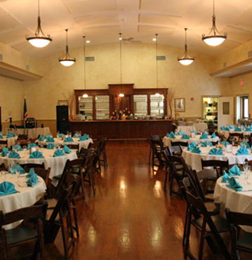 Rental Hall
